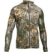 Under Armour Men's Early Season Full Zip Hunting Jacket