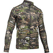 Under Armour Men's Early Season Full Zip Hunting Jacket