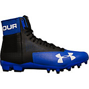 Under Armour Men's Renegade Mid MC Football Cleats