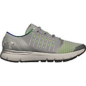 Under Armour Men's Europa Record Equipped Running Shoes