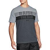 Under Armour Men's Raise The Bar Graphic T-Shirt