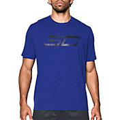 Under Armour Men's SC30 Logo Graphic Basketball T-Shirt