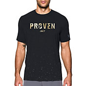 Under Armour Men's SC30 Proven Graphic Basketball T-Shirt