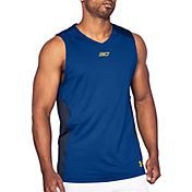 Under Armour Men's SC30 Basketball Sleeveless Shirt