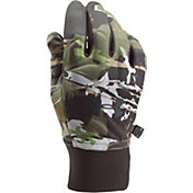 Under Armour Men's Scent Control Armour Fleece 2.0 Hunting Gloves