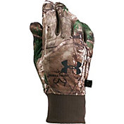 Under Armour Men's Scent Control Armour Fleece 2.0 Gloves