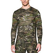 Under Armour Men's Scent Control NuTech Long Sleeve Shirt