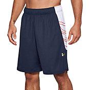Under Armour Men's Select 9'' Basketball Shorts
