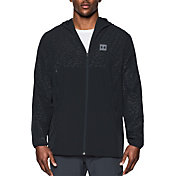Under Armour Men's Sportstyle Fish Tail Jacket