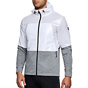 Under Armour Men's Sportstyle Elite Full-Zip Jacket