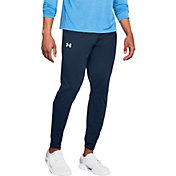 Under Armour Men's Sportstyle Pique Jogger Pants
