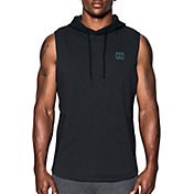Under Armour Men's Sportstyle Sleeveless Hoodie