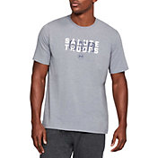 Under Armour Men's Support the Troops Graphic T-Shirt
