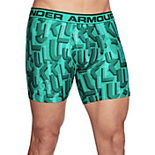 Under Armour Men's O Series 6'' Boxer Briefs