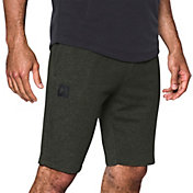Under Armour Men's Sportstyle Terry Tapered Shorts