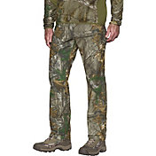 Under Armour Men's UA Storm Covert Camo Hunting Pants
