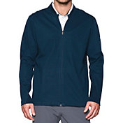 Under Armour Men's Storm Elements Full Zip Golf Jacket