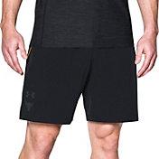 Under Armour Men's Project Rock Storm Vortex Shorts