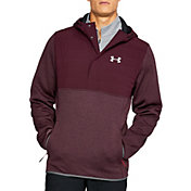 Under Armour Men's Storm Henley Swacket Hoodie