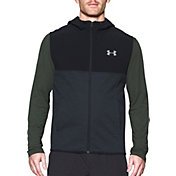 Under Armour Men's Swacket Hooded Vest