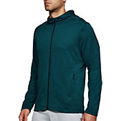 Under Armour Men's MK1 Terry Fleece Full Zip Hoodie