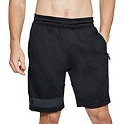 Under Armour Men's MK1 Terry Fleece Sweat Shorts