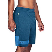 Under Armour Men's MK1 Terry Fleece Sweat Shorts