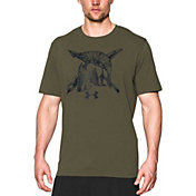 Under Armour Men's Freedom Spartan T-Shirt