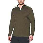 Under Armour Men's Tactical Tech Quarter Zip Long Sleeve Shirt
