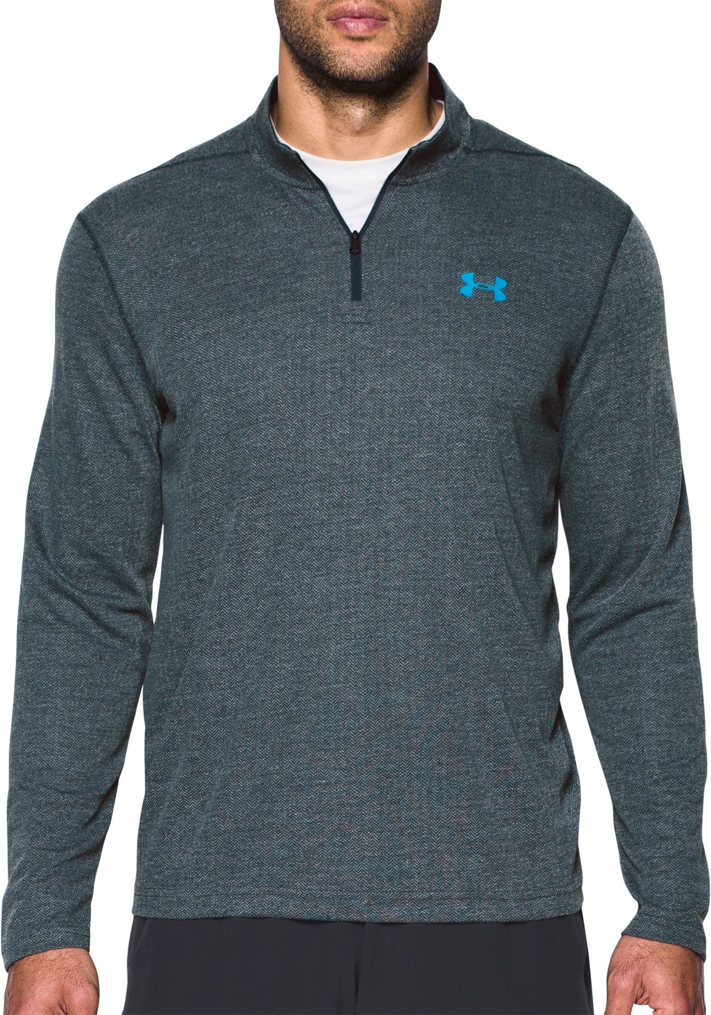 Men's Half Zip Pullovers & Shirts | DICK'S Sporting Goods
