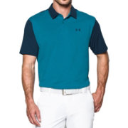Under Armour Men's Threadborne Fastback Golf Polo