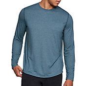 Under Armour Men's Threadborne Knit Long Sleeve T-Shirt