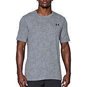 Under Armour Men's Threadborne Elite Fitted T-Shirt