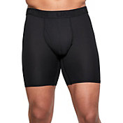 Under Armour Men's Threadborne Microthread 9'' Boxer Briefs