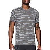 Under Armour Men's Threadborne Run Mesh T-Shirt
