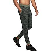 Under Armour Men's Threadborne Fleece Stack Novelty Jogger Pants