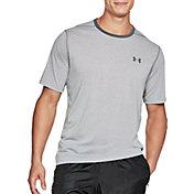 Under Armour Men's Threadborne Siro Stripe T-Shirt