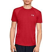 Under Armour Men's Threadborne Microthread Swyft Running T-Shirt