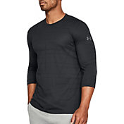 Under Armour Men's Threadborne Siro Utility ¾ Length Sleeve Shirt