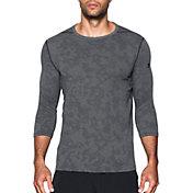 Under Armour Men's Threadborne Utility 3/4 Sleeve Shirt