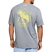 Under Armour Men's Tuna Reel Short Sleeve T-Shirt