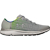 Under Armour Men's Velociti 2 Record Equipped Running Shoes