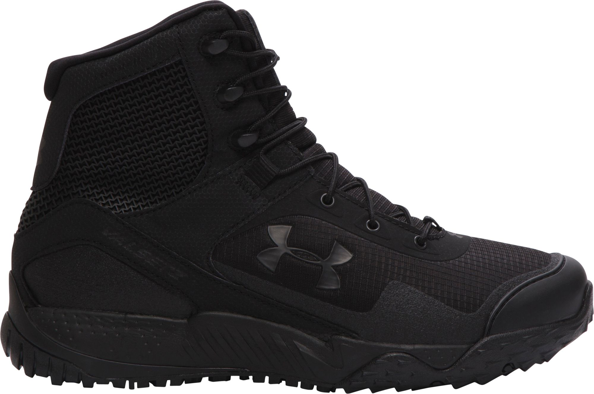 Under Armour Men's Valsetz RTS 7''' Reaper Tactical Boots | DICK'S Sporting  Goods