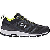 Under Armour Men's Verge Low Hiking Shoes