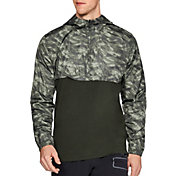 Under Armour Men's Wind Anorak Jacket