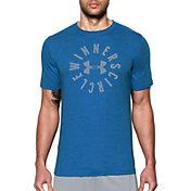 Under Armour Men's Winner's Circle Graphic T-Shirt