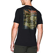 Under Armour Men's Hidden Hunter 3 T-Shirt