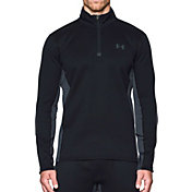 Under Armour Men's Base Extreme ¼ Zip Hunting Shirt