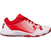 Under Armour Men's Yard Baseball Trainers