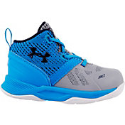 Under Armour Toddler Curry 2 Basketball Shoes